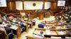 PDM, campion la iniţiative legislative prezentate în Parlament