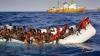 Alarmant! Numărul minorilor neînsoțiți care au traversat Mediterana s-a dublat în 2016