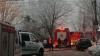 Un nou INCENDIU DEVASTATOR într-un club din Bucureşti. 38 de oameni au ajuns la spital (VIDEO)