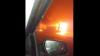Un autocar de pe ruta Orhei - București a luat foc aseară (VIDEO)