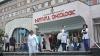 Medicul de la Institutul Oncologic, care a cerut 7.000 de lei mită de la un pacient, va fi judecat