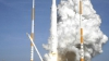 O rachetă balistică a fost lansată de pe o bază situată în apropiere de Teheran