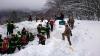 Avalanşa în Italia: 23 de oameni rămân în continuare dați dispăruți