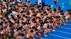 """Cursă INEDITĂ în Japonia. Mii de oameni au luptat pentru titlul de """"cel mai norocos bărbat al anului"""""""