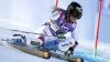 Lara Gut a obținut a treia victorie consecutivă la slalom super-uriaș din Germania