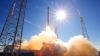 """Un nou succes pentru compania Space X. O rachetă, tip """"Falcon 9"""", lansată pe orbită fără probleme (VIDEO)"""