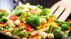 SIGUR NU ȘTIAI! Motivul pentru care legumele prăjite sunt mai sănătoase decât cele fierte