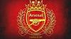 Super SHOW! Fotbaliştii lui Arsenal Londra s-au distrat de minune