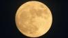 """STUDIU: Luna ar fi cu milioane de ani mai """"bătrână"""" decât credeau până acum oamenii de știință"""