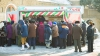 Primul magazin social mobil, deschis la Persecina. Oferă produse la cele mai mici preţuri