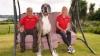 Cel mai mare câine din lume. Are cea mai mare inimă şi doarme 22 ore pe zi
