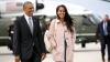 Malia Obama, fiica fostului președinte american, începe un internship în industria filmului