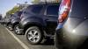 Record pentru ultimii patru ani: Câte automobile noi au fost înmatriculate în Moldova în 2016