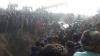 India: Un autobuz şcolar, lovit de un camion. Cel puţin 25 de elevi au murit