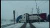 Şi-au văzut moartea cu ochii! Un accident feroviar s-a produs în statul american Utah (VIDEO)
