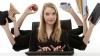"""STUDIU: Femeile devin mai puțin eficiente la """"multi-tasking"""" după ce trec de menopauză"""