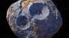 NASA a găsit un asteroid ce poate salva Pământul. Ascunde secretul formării sistemului nostru solar