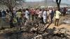 Nigeria: Plan de urgență medicală după bombardarea din greșeală