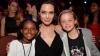 Angelina Jolie riscă să o piardă pe Zahara, fetiţa pe care a adoptat-o când avea şase luni
