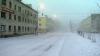 GER SEVER în Magadan! Temperaturile au coborât până la MINUS 56 DE GRADE