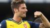 Atacantul Arsenal Londra, Olivier Giroud a înscris un gol fabulos chiar în prima zi a anului 2017
