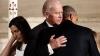 EMOŢIONANT! Joe Biden, în lacrimi atunci când Barack Obama i-a oferit cea mai înaltă distincție civilă a țării