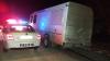 Când poliţiştii i-au verificat camionul, şoferul a încercat să fugă! Ce ascundea în vehicul