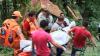 TRAGEDIE: 11 oameni au murit, iar 14 au fost răniți, după ce podul pe care se deplasau s-a prăbușit