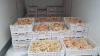 DEZGUSTĂTOR! Carne de pui, transportată în condiţii insalubre, urma să ajungă pe mesele noastre