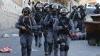 ATENTAT TERORIST la Ierusalim: Un individ a intrat cu un camion într-un grup de soldați