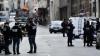 Raiduri la Bruxelles, în cadrul unei anchete antiteroriste: Mai multe persoane au fost reținute