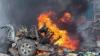 Bagdad: ATENTAT SINUCIGAŞ cu mașină-capcană. Cel puțin 13 oameni au murit