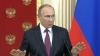 Putin: Moscova va colabora în continuare cu autorităţile de la Chişinău, inclusiv cu membrii Guvernului