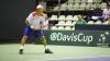 Meci IMPORTANT pentru Radu Albot! Cine va fi adversarul său în primul tur al turneului de Mare Şlem