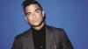 Gest sfidător! Robbie Williams, filmat în timp ce îşi dezinfecta mâinile după ce și-a salutat fanii