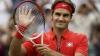 Tenismanul Roger Federer a ajuns în turul doi la Australian Open