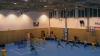 ACOPERIŞUL unei arene sportive S-A PRĂBUŞIT! Cauza preliminară (VIDEO)