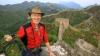 Marele Zid Chinezesc a fost redescoperit cu ajutorul noilor tehnologii