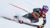 Tessa Worley a câștigat proba de slalom-gigant din cadrul etapei Cupei Mondiale de schi alpin