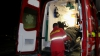 SMURD, ÎN ALERTĂ! O femeie însărcinată a fost adusă de urgență la Centrul Mamei și Copilului (VIDEO)