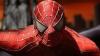 DE RÂS sau DE PLÂNS?! Spider-Man de la Leova a fost la un pas de moarte (VIDEO HALUCINANT)