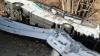 ACCIDENT TERIFIANT: Doi morţi şi şapte răniţi, după ce autobuzul în care se aflau a căzut într-o prăpastie