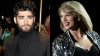 "Taylor Swift şi Zayn au lansat clipul piesei ""I Don't Wanna Live Forever"""