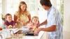 #LifeStyle. Ingredientele unui mic dejun sănătos pentru copilul tău