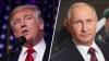 Primele imagini de la întâlnirea lui Donald Trump cu Vladimir Putin (VIDEO)