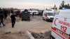 TURCIA, BOMBARDAMENTE ÎN AFRIN. Nouă oameni au murit, iar 13 au fost răniţi