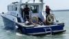 O navă plină cu turişti a fost prinsă în mijlocul unei furtuni în largul coastelor din Malaezia