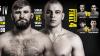 A început războiul declaraţiilor înaintea turneului MMA Eagles Fighting Championship