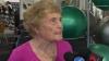 A cucerit lumea întreagă! O femeie de 94 de ani frecventează sala de fitness de ZECE ORI pe săptămână