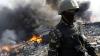 Situaţie tensionată în estul Ucrainei: Cinci soldaţi au murit în urma luptelor contra separatiştilor